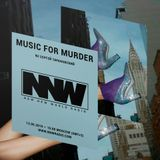 Music for Murder w/ Serge Taranovskiy - 13th May 2019