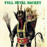 Hard Rock Hell Radio - Full Metal Racket 17th December 2017
