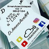 #menAcemixtapez Vol 7 - The BPM Journey 98-2-124