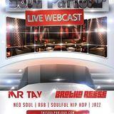 The Soul Parlour Radio Show #24