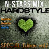 N-stars Mix Hardstyle Special Edition vol.2 (wersja z vocalem)