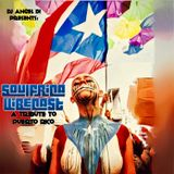 DJ Angel B! Presents: Soulfrica Vibecast (Episode LII) A Tribute to Puerto Rico