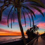 Magic Sunset 073 (Costa Del Sol)