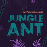 """Live @ Le Barbar Pub (""""Jungle Ant"""" party by High Potential)"""