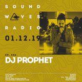 SOUNDWAVES RADIO