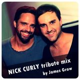 NICK CURLY tribute mix / by James Grow