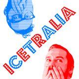 ICETRALIA #32 - Blue Fistmas