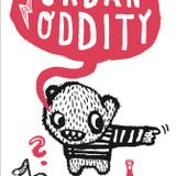 Urban Oddity - Breakbeats & Kuts