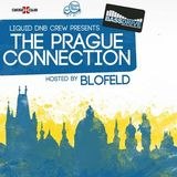 Bassdrive.com - DJ Blofeld - The Prague Connection show - vol. 91