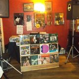 SOUL TIME WITH VINTAGE VINYL-NOV 2014 AT THE FOX AND HOUNDS, CAVERSHAM, READING.
