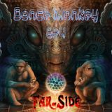 Dance Monkey EP4 Mixed By Far-Side (Psytrance)
