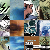 RESPECTRO - A Break-Hop Mash-Up Mixtape