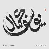 Entropy - Black Focus