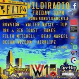 F.A.T.P HIP HOP SHOW UK s3 e46 UNDERGROUND RADIO