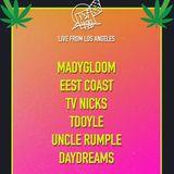 UNCLE RUMPLE LIVE at Spf420 LA420 1/2/15