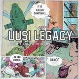 Uusi Legacy - Aksim & Chappa 2H Live mix