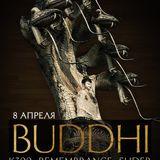 SLiDeR live@Buddhi [08.04.2013]