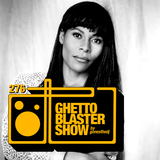 GHETTOBLASTERSHOW #276 (dec. 10/16)