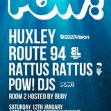Route 94 - BBC Radio 1 Guest Mix