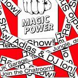 Magic Power Radio Nr.2 /w Adlas & DJ Ion