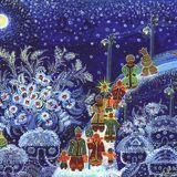 Friday 29th Dec ft Richardson and Grimston's News Review , Hannah Lovell @Lantern Society, Ukrainia