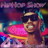 Bar Elgrabli - HipHop Show 002