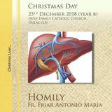 Christmas Liver...
