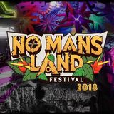 Swyndla No mans Land 2018 Bass Station promo Mix