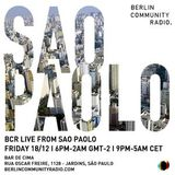 Dieckmanns (live set) - BCR Live from Brazil