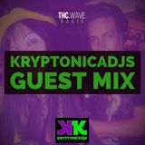 Episode 93 | KRYPTONICADJS Guest Mix | Let it go