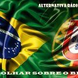 035 | Um Olhar Sobre O Brasil com Jorge Amorim | 4.5 de Junho de 2016