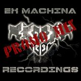 Swindler - Ex Machina Promo Mix