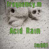Acid Rain (fm061)