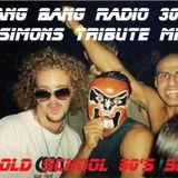 Chang Bang Radio 3000 (Simon's Tribute Mix) #1