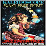 Kaleidoscope =FUNKY FREE SPIRIT= Jr Walker, France Gail, Lalo Schifrin, Franco Micalizzi, JimmyBowen