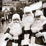 Modern Mallwalking : Holiday Gift Returns