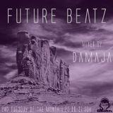 Damaja - Future Beatz - LIVE @ Drums.ro Radio  (13.01.2015)