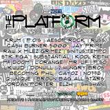 13/01/17 HiPNOTT Presents: The Platform