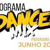 PROGRAMA DANCE MIX -  JUNHO 2018 - SEMANA 04