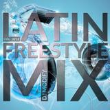Latin Freestyle Mix - Dec 2018