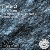 Dark Transitions