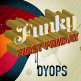 Funky First Friday Mix