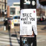 Take what u need SET