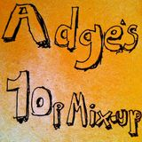 Adge's 10p Mix-up No.18
