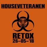 Baas # 42 - Retox