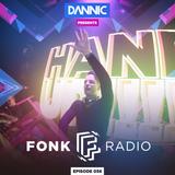 Dannic presetns Fonk Radio 056
