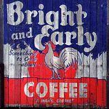 Heavy Mellow Lite: Sunday Morning Coffee mix