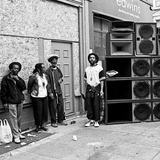 JAH TUBBYS DUNG A SOUTHEND IN 1993