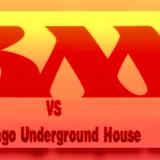 WBMX~vs~Chicago Underground Old School Mix