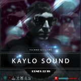 Kaylo Sound - Elektrona Radio Show Bs.As Techno Sessions Podcast #008